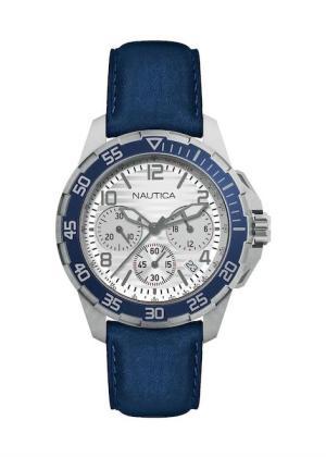 NAUTICA Gents Wrist Watch MPN NAPPLH006