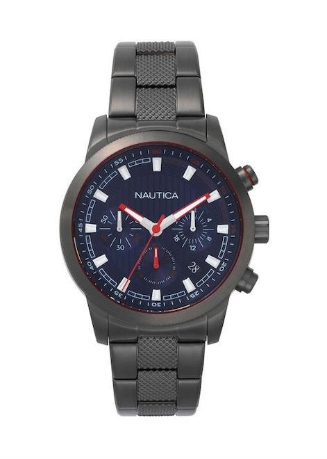 NAUTICA Gents Wrist Watch MPN NAPTYR005