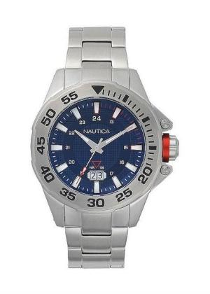 NAUTICA Gents Wrist Watch MPN NAPWSV003