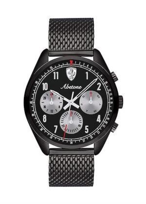 FERRARI Gents Wrist Watch Model ABETONE MPN 830573
