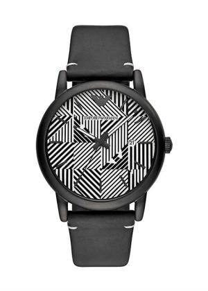 EMPORIO ARMANI Gents Wrist Watch Model LUIGI MPN AR11136