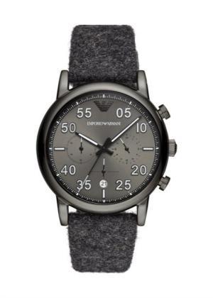 EMPORIO ARMANI Gents Wrist Watch Model LUIGI MPN AR11154