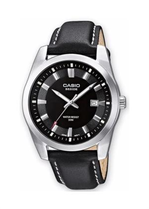 CASIO Gents Wrist Watch MPN BEM-116L-1A
