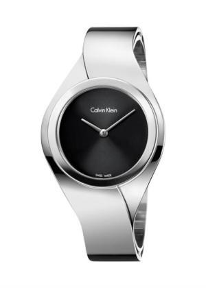 CK CALVIN KLEIN Ladies Wrist Watch Model TWIST MPN K5N2S121