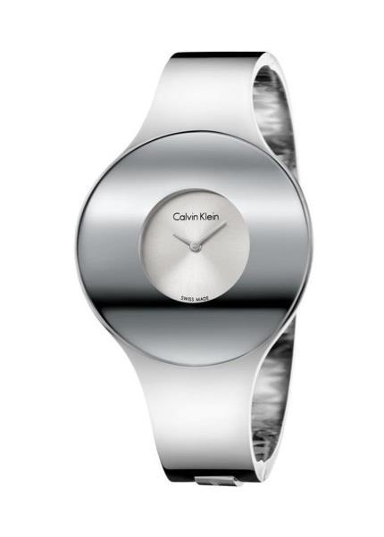 CK CALVIN KLEIN Ladies Wrist Watch Model SEAMLESS MPN K8C2S116