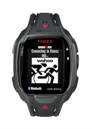 TIMEX Gents Wrist Watch Model IRONMAN PERSONAL TRAINER MPN TW5K84600H4