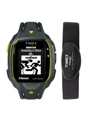 TIMEX Gents Wrist Watch Model IRONMAN GPS MPN TW5K88000H4