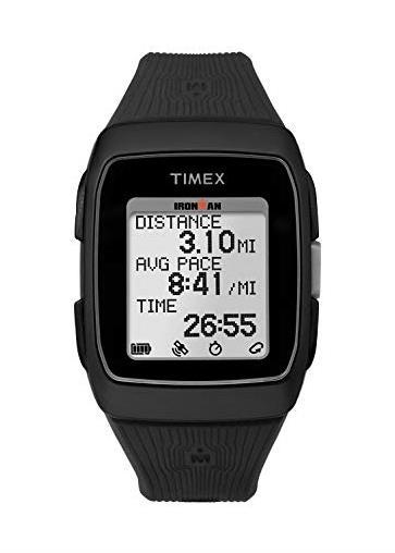 TIMEX Gents Wrist Watch Model IROMAN GPS MPN TW5M11700