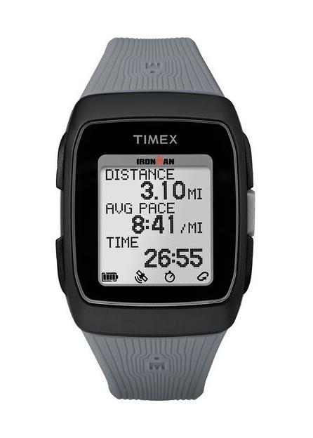 TIMEX Gents Wrist Watch Model IROMAN GPS MPN TW5M11800