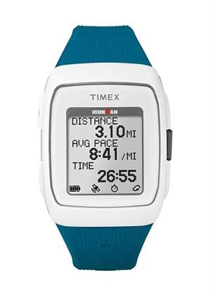 TIMEX Gents Wrist Watch Model IROMAN GPS MPN TW5M12000