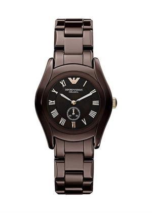 EMPORIO ARMANI Ladies Wrist Watch Model CERAMICA MPN AR1448