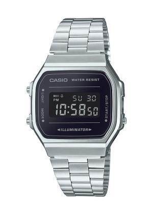 CASIO Unisex Wrist Watch MPN A168WEM-1E