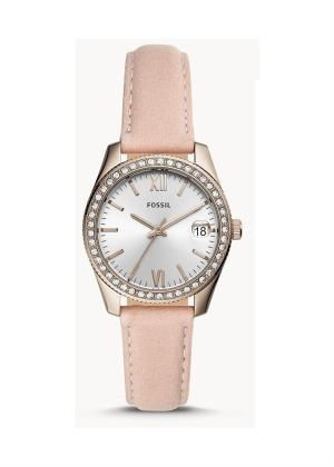 FOSSIL Ladies Wrist Watch Model SCARELTTE MINI MPN ES4557