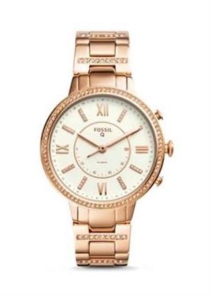 FOSSIL Q SmartWrist Watch Model VIRGINIA MPN FTW5010