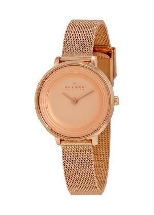 SKAGEN DENMARK Ladies Wrist Watch Model DITTE MPN SKW2213