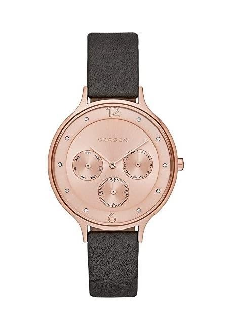 SKAGEN DENMARK Ladies Wrist Watch Model ANITA MPN SKW2392