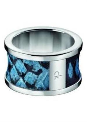 CALVIN KLEIN Ring Model SPELLBOUND KJ0DLR090108
