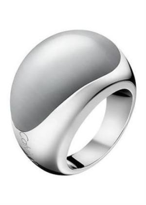 CALVIN KLEIN Ring Model ELLIPSE KJ3QWR020106