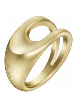 CALVIN KLEIN Ring Model FLUID KJ3YJR110106