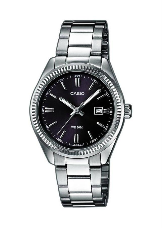 CASIO Ladies Wrist Watch LTP-1302PD-1A1