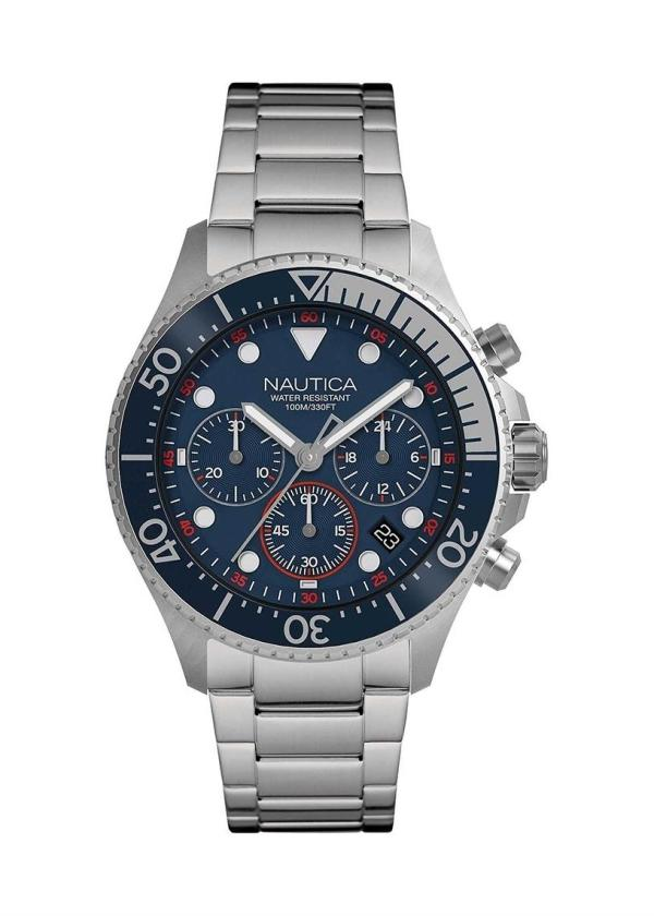 NAUTICA Wrist Watch Model WESTPORT NAPWPC006