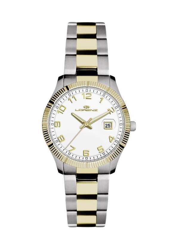 LORENZ Wrist Watch Model CLASSICO GINEVRA 27067AA