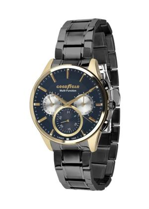 GOODYEAR Gents Wrist Watch G.S01218.01.03