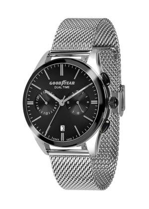 GOODYEAR Gents Wrist Watch G.S01228.01.01