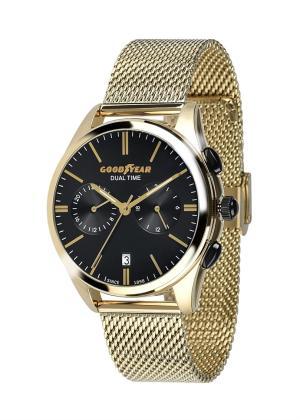 GOODYEAR Gents Wrist Watch G.S01228.01.03