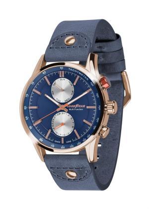 GOODYEAR Gents Wrist Watch G.S01230.01.05