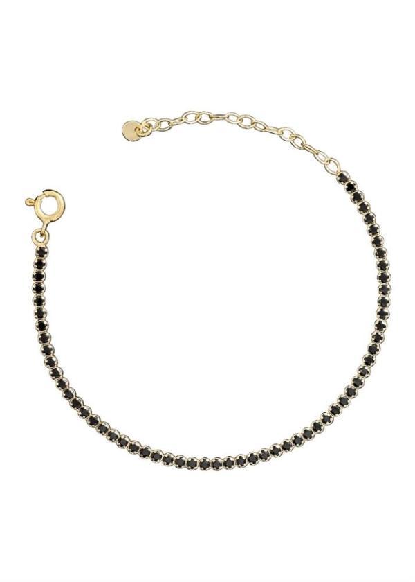 MONTENAPOLEONE Jewellery Item Model TENNIS BTGN