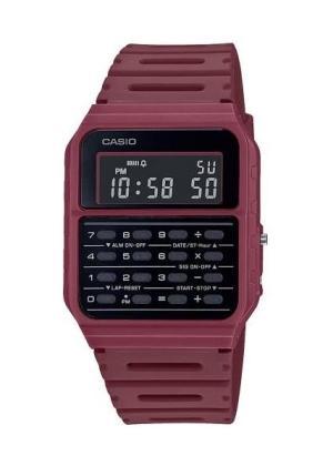 CASIO Unisex Wrist Watch CA-53-WF-4B