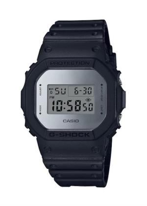 CASIO Gents Wrist Watch DW-5600BBMA-1