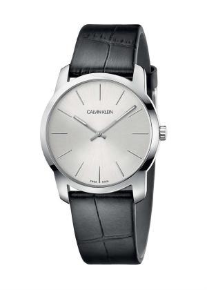 CK CALVIN KLEIN Unisex Wrist Watch Model CITY EXTENSION K2G221C6