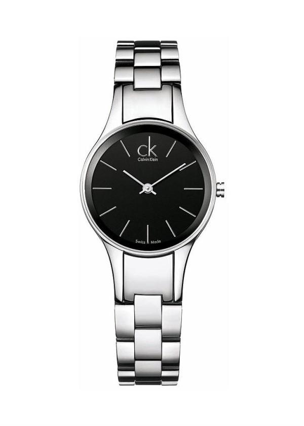 CK CALVIN KLEIN Ladies Wrist Watch Model SIMPLICITY K4323130