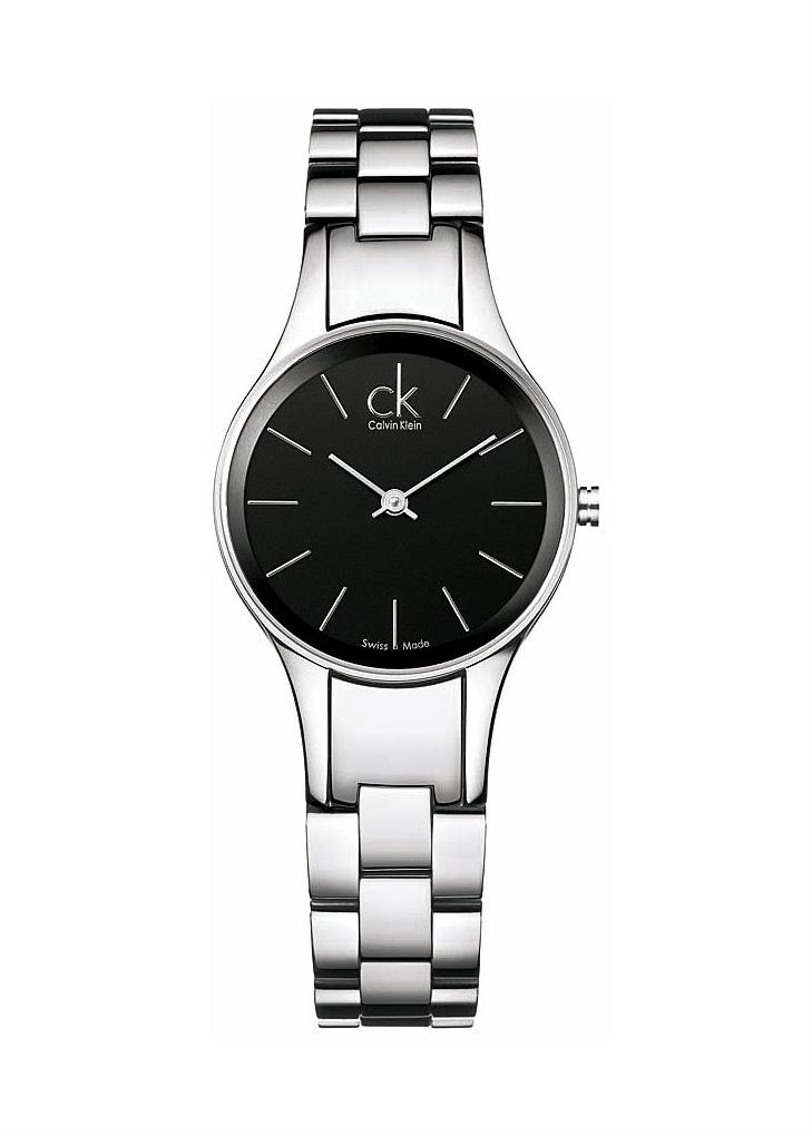 CK CALVIN KLEIN Ladies Wrist Watch Model SIMPLICITY K4323130