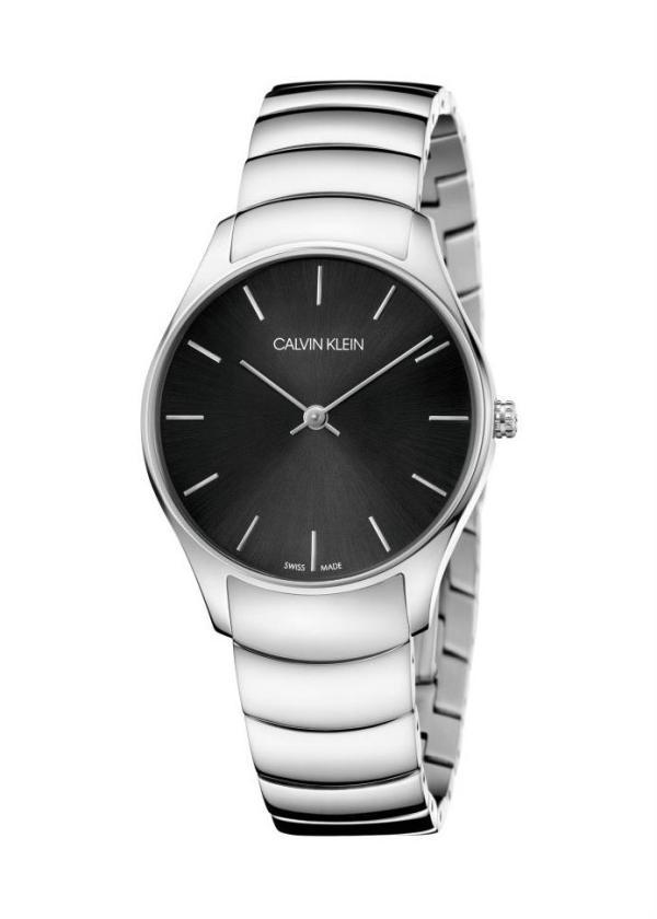 CK CALVIN KLEIN Ladies Wrist Watch Model CLASSIC K4D2214V