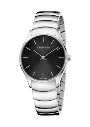 CK CALVIN KLEIN Ladies Wrist Watch Model CLASSIC K4D2214V