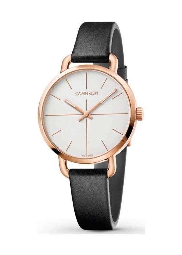 CK CALVIN KLEIN Ladies Wrist Watch Model EVEN K7B236C6
