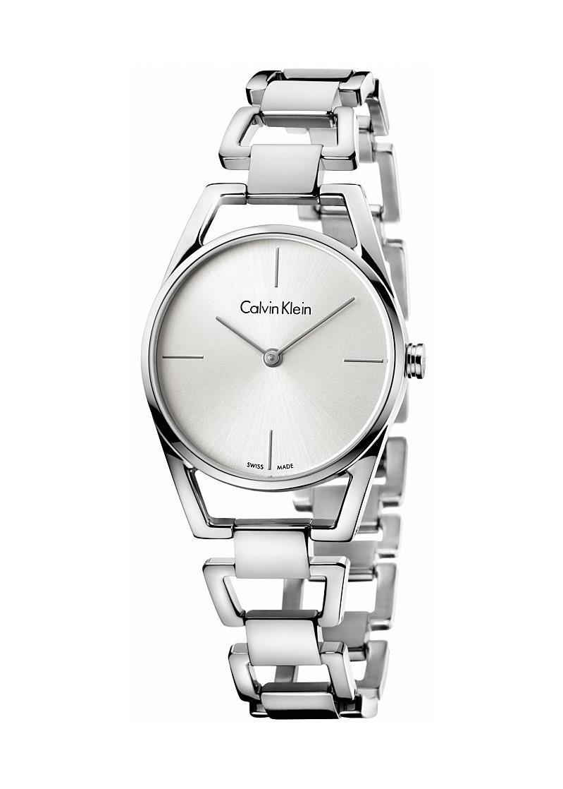 CK CALVIN KLEIN Ladies Wrist Watch Model DAINTY K7L23146