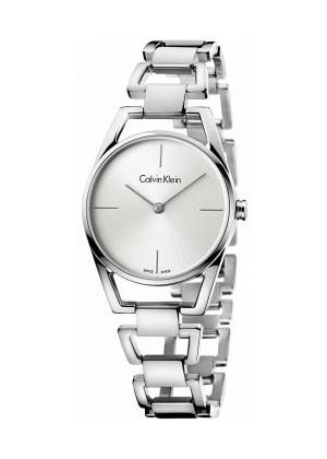CK CALVIN KLEIN Ladies Wrist Watch Model DAINTY K7L23146