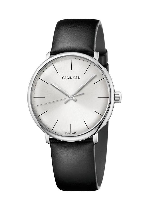 CK CALVIN KLEIN Gents Wrist Watch Model HIGH NOON K8M211C6