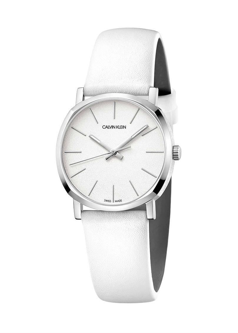 CK CALVIN KLEIN Ladies Wrist Watch Model POSH K8Q331L2