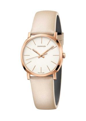 CK CALVIN KLEIN Ladies Wrist Watch Model POSH K8Q336X2