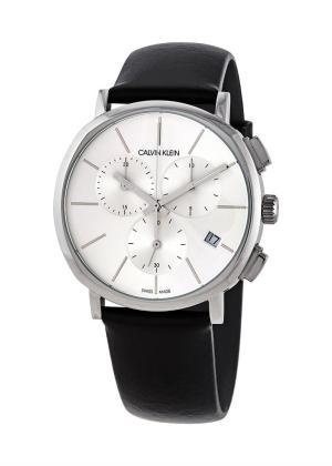 CK CALVIN KLEIN Ladies Wrist Watch Model POSH K8Q371C6