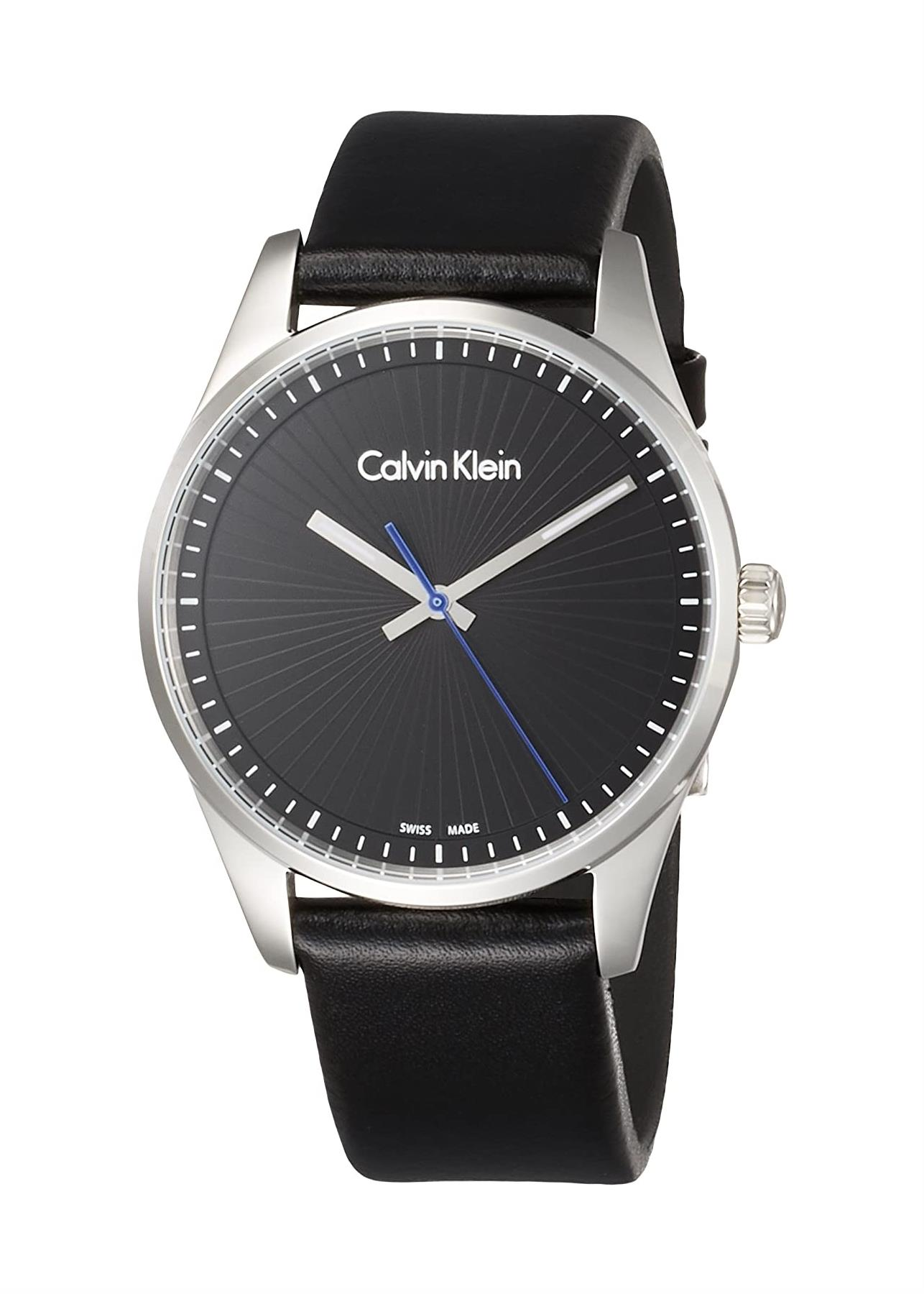 CK CALVIN KLEIN Ladies Wrist Watch Model STEADFAST K8S211C1