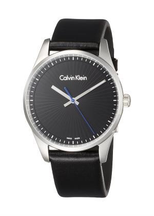 CK CALVIN KLEIN Ladies Wrist Watch Model STEADFAST K8S211C1
