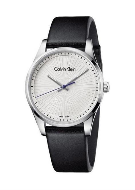 CK CALVIN KLEIN Gents Wrist Watch Model STEADFAST K8S211C6