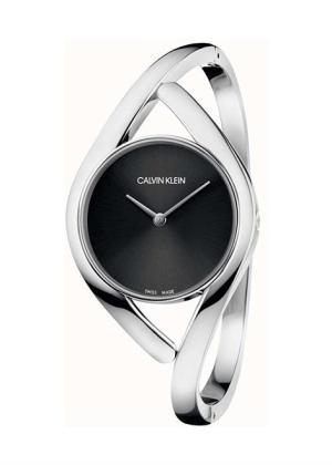 CK CALVIN KLEIN Ladies Wrist Watch Model PARTY K8U2S111