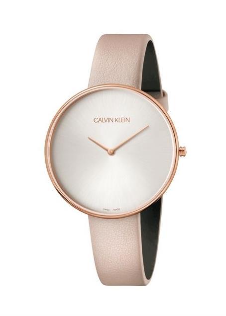 CK CALVIN KLEIN Ladies Wrist Watch Model FULL MOON K8Y236Z6